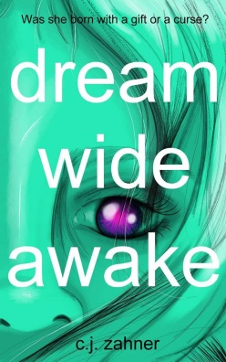 Dream Wide Awake Cover 2500