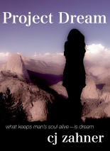 project dream cover 6